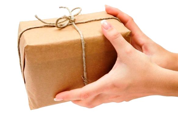 Стандарт-доставка